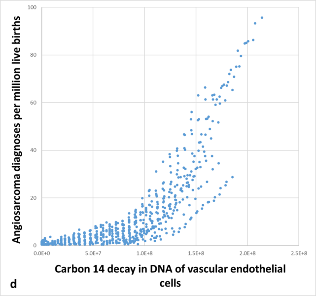Stable Isotope Foundation - Article: Carbon 14 Decay as a Source of